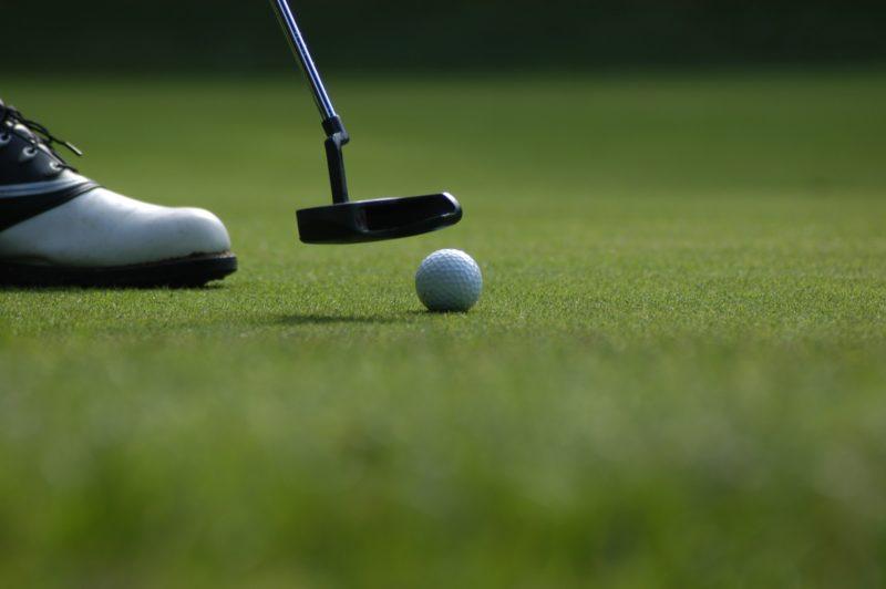 松山英樹(zozo)のゴルフウェアのブランドは?