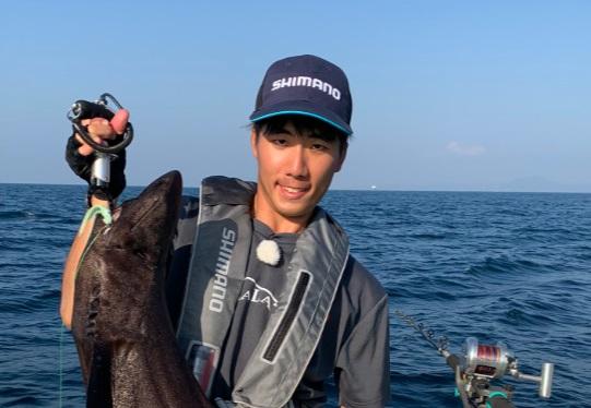 深海魚ハンター西野勇馬の刺青(タトゥー)は本物?世界記録の数も!