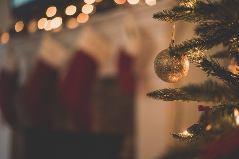リンツリンドールのクリスマス限定ボックスがかわいい!