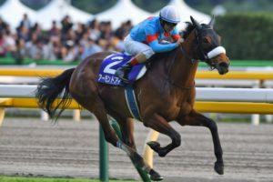 アーモンドアイが強い理由は血統?戦績や歴代最強牝馬も気になる!